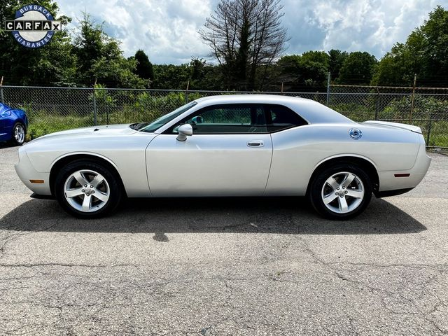2010 Dodge Challenger SE Madison, NC 4