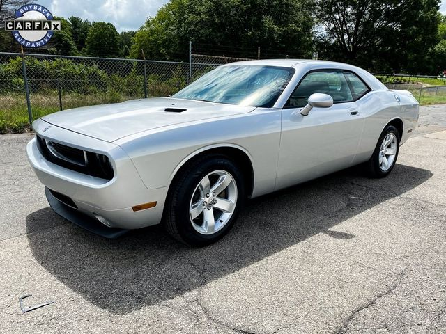2010 Dodge Challenger SE Madison, NC 5
