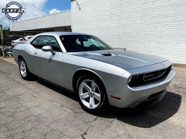 2010 Dodge Challenger SE Madison, NC 7