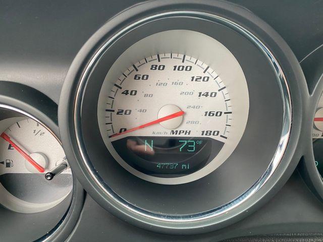 2010 Dodge Challenger SRT8 Madison, NC 24