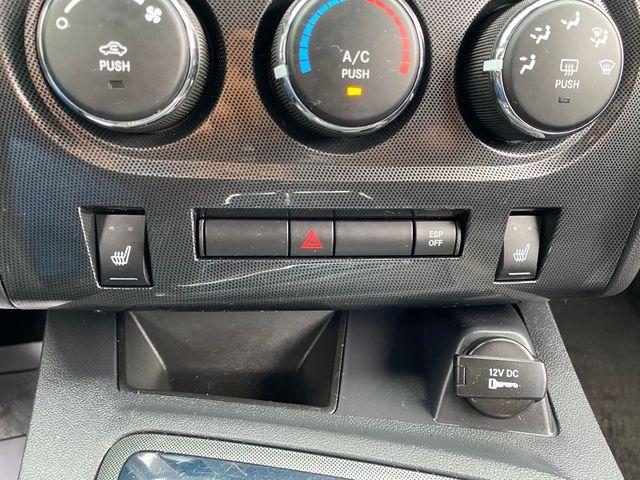 2010 Dodge Challenger SRT8 Madison, NC 26