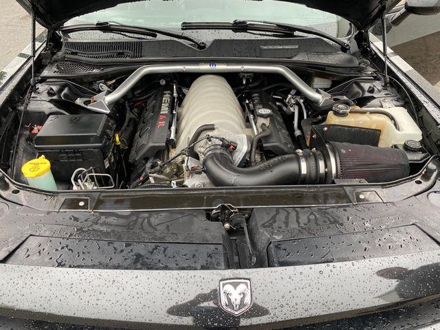 2010 Dodge Challenger SRT8 Madison, NC 28