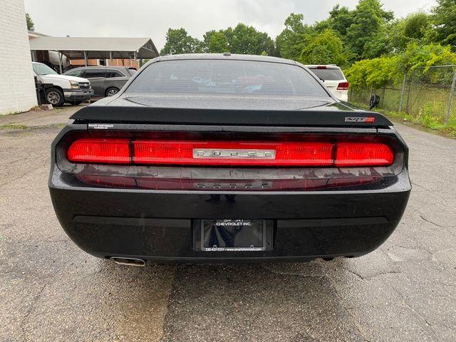 2010 Dodge Challenger SRT8 Madison, NC 2