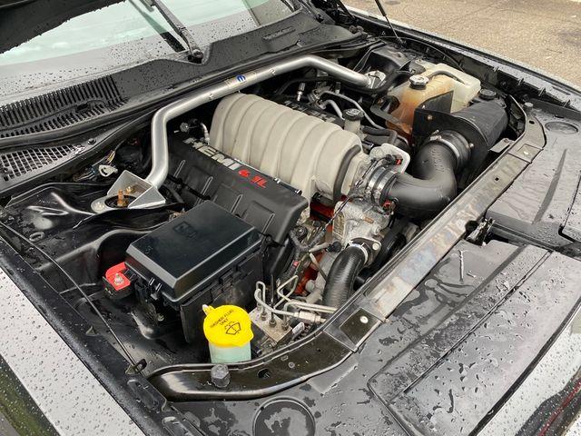 2010 Dodge Challenger SRT8 Madison, NC 30