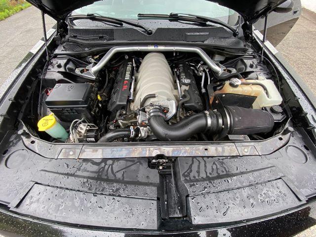 2010 Dodge Challenger SRT8 Madison, NC 31