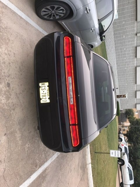 2010 Dodge Challenger SE in McKinney Texas, 75070