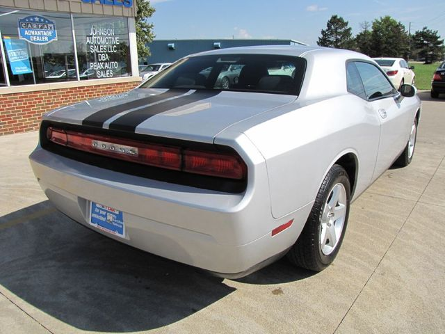 2010 Dodge Challenger SE in Medina, OHIO 44256
