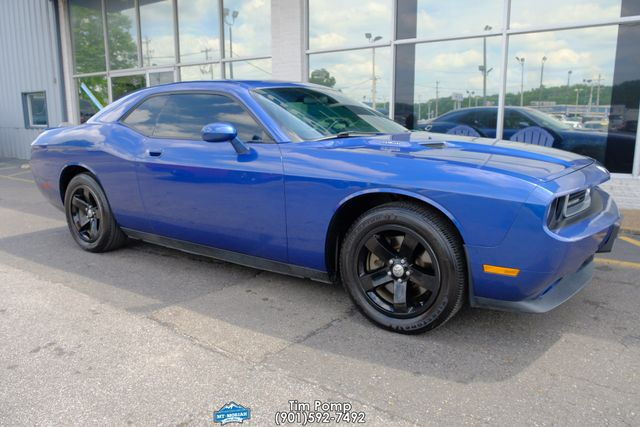 2010 Dodge Challenger R/T W/ LEATHER SEATS in Memphis, Tennessee 38115