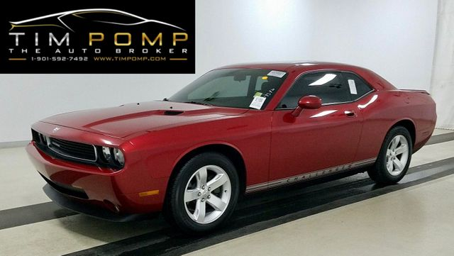 2010 Dodge Challenger SPECIAL EDITION W/ SUNROOF