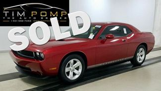 2010 Dodge Challenger in Memphis Tennessee