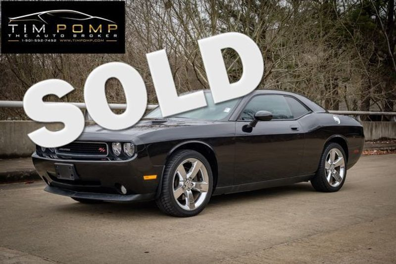 2010 Dodge Challenger R/T | Memphis, Tennessee | Tim Pomp - The Auto Broker in Memphis Tennessee