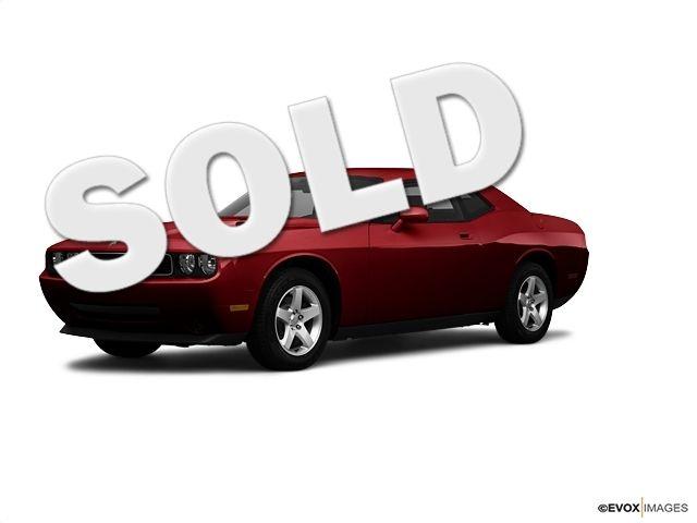 2010 Dodge Challenger SE Minden, LA