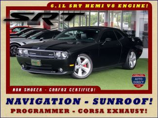 2010 Dodge Challenger SRT8 - NAVIGATION - SUNROOF! Mooresville , NC