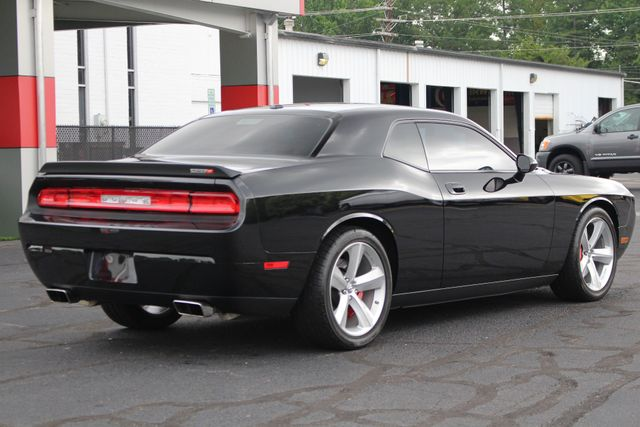 2010 Dodge Challenger SRT8 - NAVIGATION - SUNROOF! Mooresville , NC 28