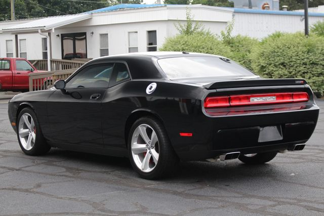 2010 Dodge Challenger SRT8 - NAVIGATION - SUNROOF! Mooresville , NC 29