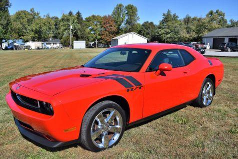 2010 Dodge Challenger R/T in Mt. Carmel, IL