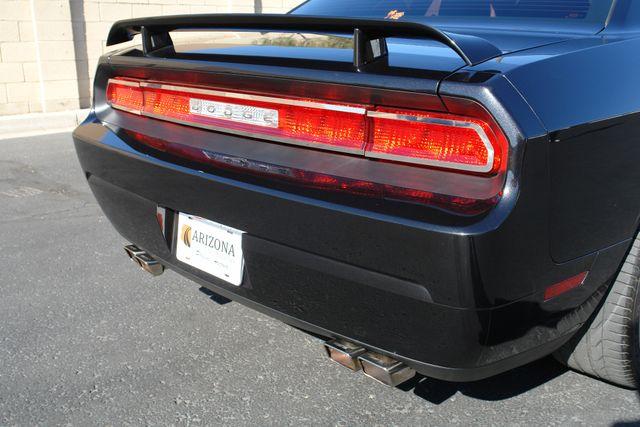 2010 Dodge Challenger R/T Phoenix, AZ 3
