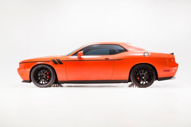 2010 Dodge Challenger SRT8 in Plano, TX 75075