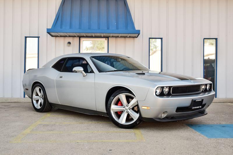 2010 Dodge Challenger SRT8 in Rowlett, Texas