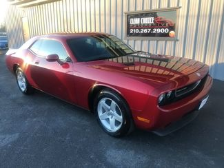 2010 Dodge Challenger in San Antonio, TX