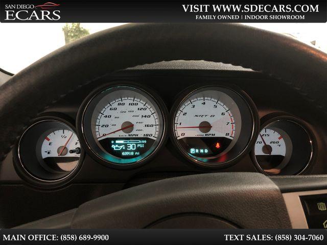2010 Dodge Challenger SRT8 in San Diego, CA 92126