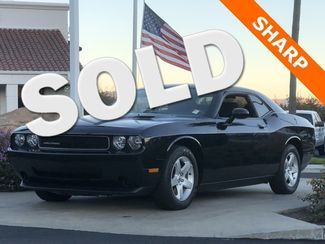 2010 Dodge Challenger SE | San Luis Obispo, CA | Auto Park Sales & Service in San Luis Obispo CA