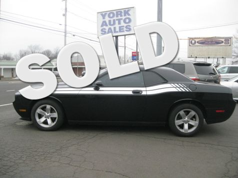 2010 Dodge Challenger SE in , CT