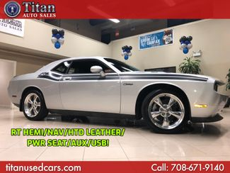 2010 Dodge Challenger R/T Classic in Worth, IL 60482