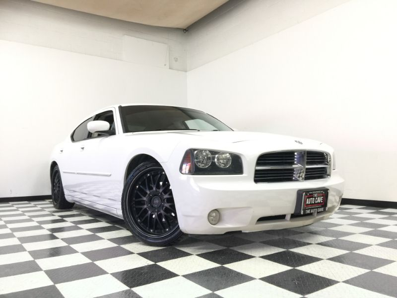 2010 Dodge Charger *Affordable Financing* | The Auto Cave in Addison