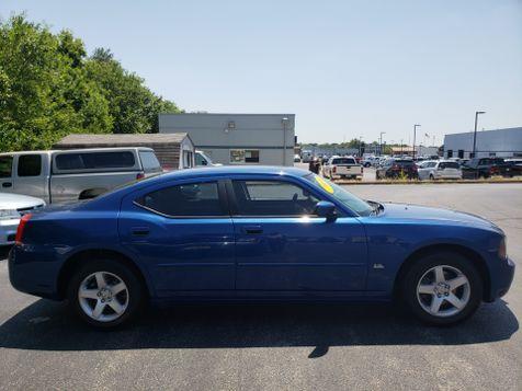 2010 Dodge Charger SXT   Champaign, Illinois   The Auto Mall of Champaign in Champaign, Illinois