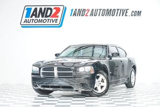 2010 Dodge Charger 3.5L in Dallas TX