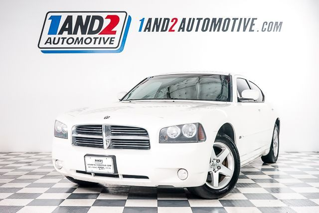2010 Dodge Charger SXT in Dallas TX