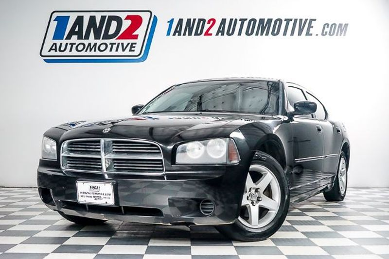 2010 Dodge Charger Base in Dallas TX