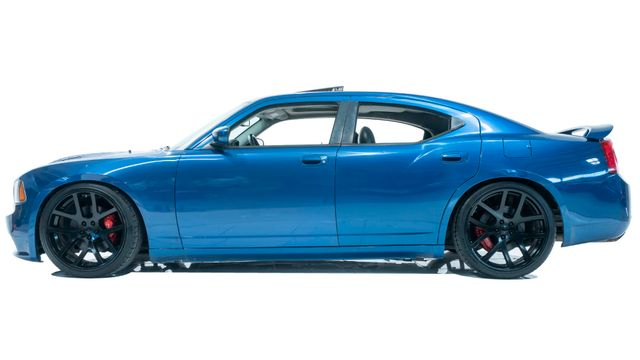 2010 Dodge Charger SRT8 Upgrades in Dallas, TX 75229