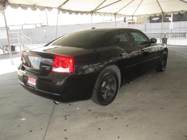 2010 Dodge Charger SXT Gardena, California 2