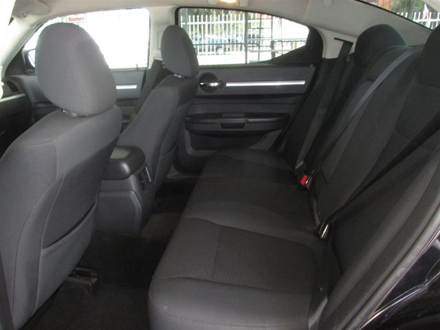 2010 Dodge Charger SXT Gardena, California 10