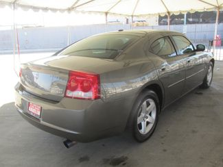 2010 Dodge Charger SXT Gardena, California 2