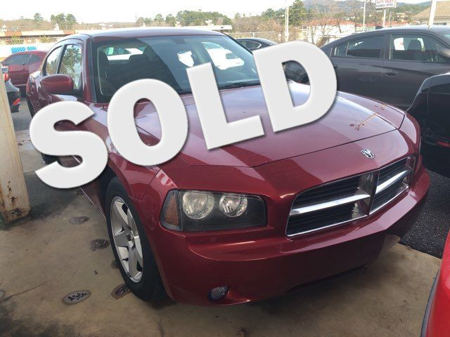 2010 Dodge Charger SXT - John Gibson Auto Sales Hot Springs in Hot Springs Arkansas