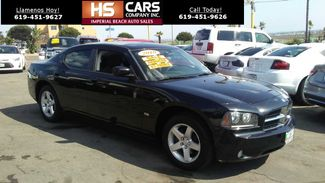 2010 Dodge Charger SXT Imperial Beach, California