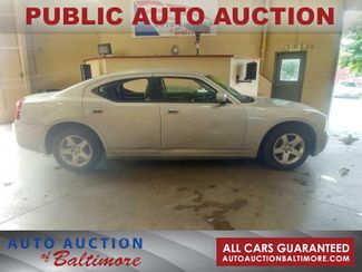 2010 Dodge Charger  | JOPPA, MD | Auto Auction of Baltimore  in Joppa MD