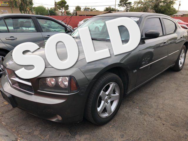 2010 Dodge Charger SXT CAR PROS AUTO CENTER (702) 405-9905 Las Vegas, Nevada