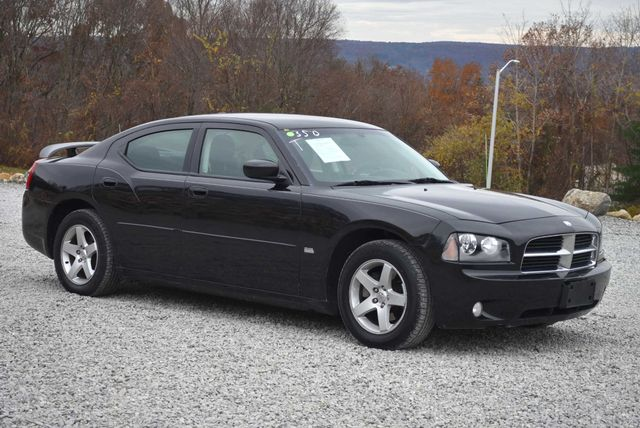 2010 Dodge Charger SXT Naugatuck, Connecticut 8