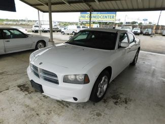 2010 Dodge Charger   city TX  Randy Adams Inc  in New Braunfels, TX