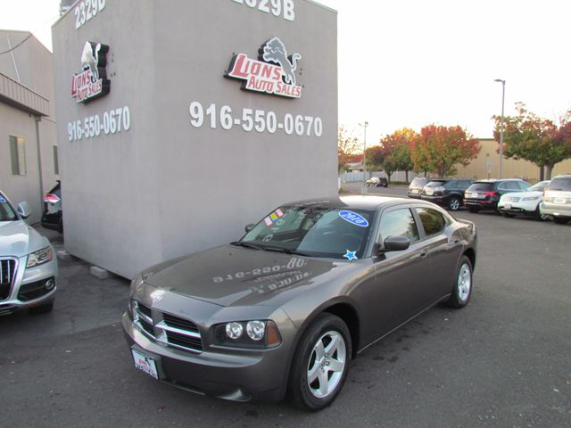 2010 Dodge Charger in Sacramento, CA 95825
