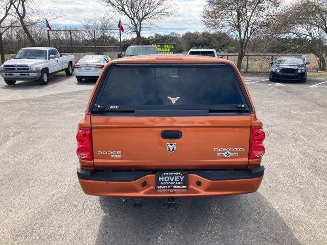 2010 Dodge Dakota Bighorn in Boerne, Texas 78006