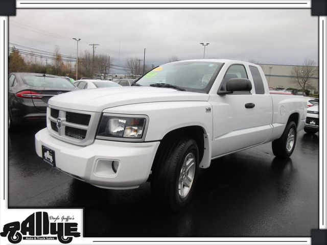2010 Dodge Dakota Bighorn Q/Cab in Burlington WA, 98233
