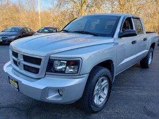 2010 Dodge Dakota Bighorn/Lonestar | Champaign, Illinois | The Auto Mall of Champaign in Champaign Illinois