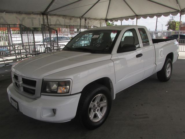 2010 Dodge Dakota Bighorn/Lonestar Gardena, California