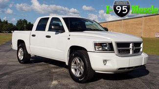 2010 Dodge Dakota Bighorn in Hope Mills NC, 28348