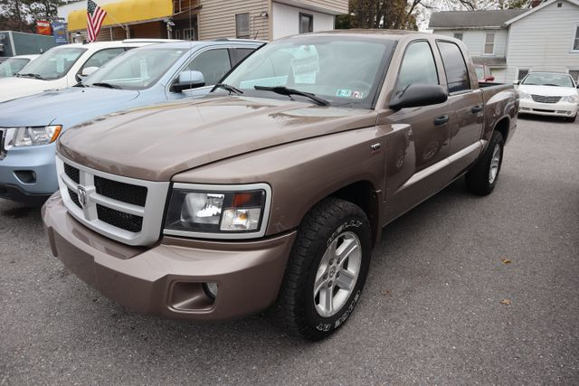 2010 Dodge Dakota Bighorn/Lonestar in Lock Haven, PA 17745
